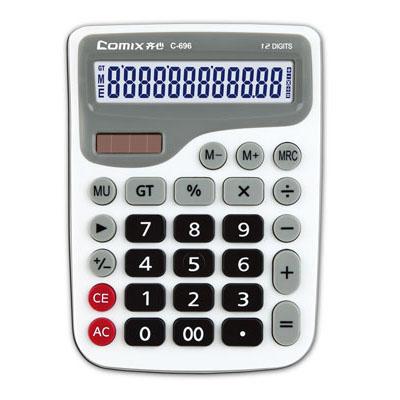 齐心计算机C-696/60台/件/071号
