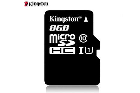金士顿SD卡/8G