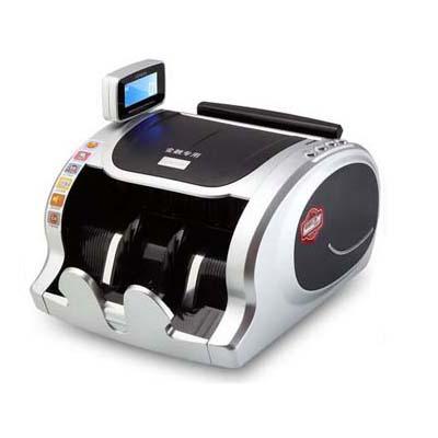 齐心点钞机JBYD-2188C/2台/件