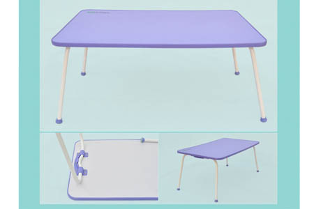 卓质宜品床上书桌