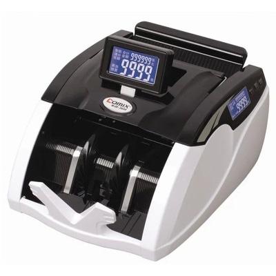 齐心点钞机WJD-3600