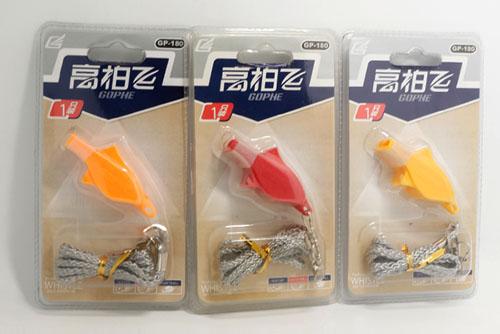 高柏飞海豚哨子GP-180