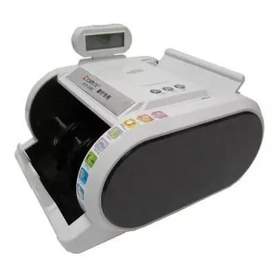 齐心WJD-3000 全智能点验钞机