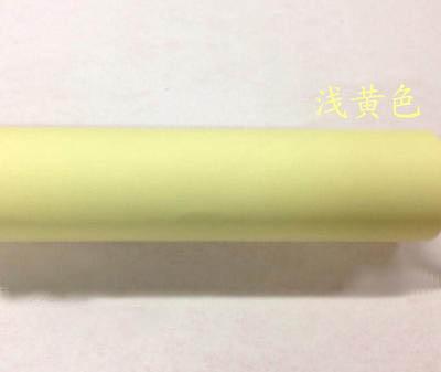 全开彩色纸80G黄色/50张/1092*787