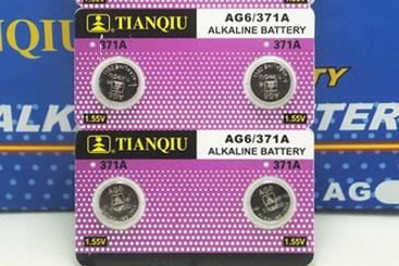 天球电子AG6/371A/10粒/排