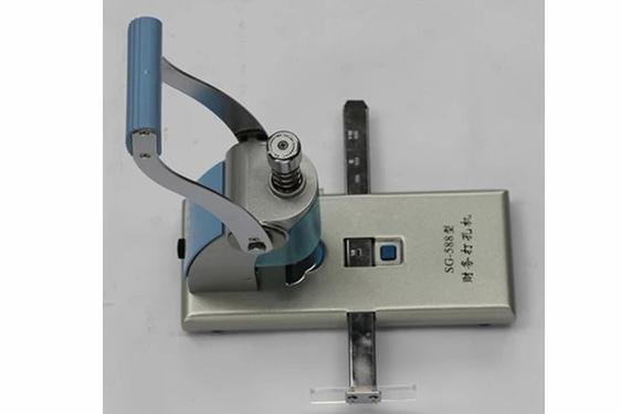 申广财务装钉机SG-588型
